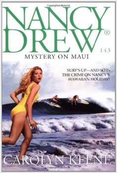 Nancy, Bess and George are on Maui, in the Hawaiian Islands, to check out a major international surfing competition. But theres trouble in paradise. Big money is at stake in the contest, and someones