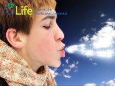 ¿Cuál es la importancia de la respiración? Airlife te explica que la respiración sustenta todas las funciones vitales y es un elemento clave para la buena salud física y mental; sin aire no hay vida y cabe agregar que sin aire puro y de calidad no hay salud, ya que son numerosas las dolencias que pueden aparecer cuando pasamos mucho tiempo en ambientes cerrados y cargados de contaminación que pueden modificarse con los purificadores de aire Airlife. . http://airlifeservice.com/