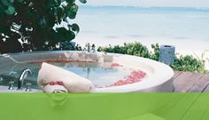 Welcome to PUNTACANA Resort & Club - Six Senses Spa Treatments and Packages
