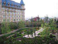 Tokyo Disneyland Hotel
