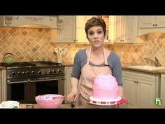 Princess cake   How to make a princess doll birthday cake   YouTube