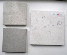 Countertop Options Simple Silver Gray Quartz Honed Granite