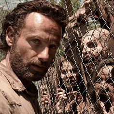 Walking Dead: Zombies & Philosophy | National Review Online