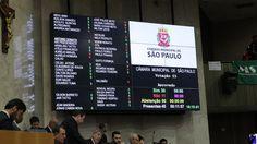 Juiz do TJ-SP suspende aumento salarial dos vereadores de São Paulo