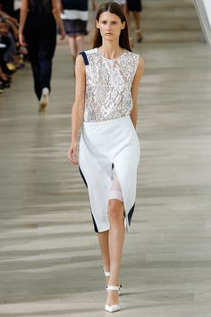 Preen Spring 2013 — Runway Photo Gallery — Vogue