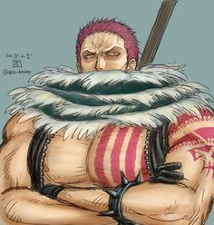 #wattpad #roman Katakuri was the perfect man in everyone's eyes. If only they knew how he gets when he's around her.