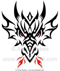 dragon's head - Google Search