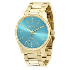 c26c0b3422cae 43 melhores imagens de Relógios   Woman watches, Clock e Clocks