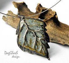 DagGlasS / Listami očarená...II. Moth, Insects, Animals, Jewelry, Animales, Jewlery, Animaux, Jewels, Jewerly