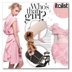 """""""Italist"""" by deeyanago ❤ liked on Polyvore"""