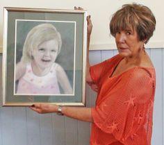 Suzanne Wade, Portrait 2013