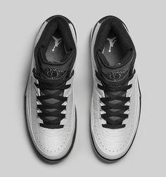 Tomorrow brings us the release of the Air Jordan 2