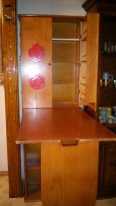 Spice kitchens pantry