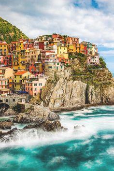 Italy...