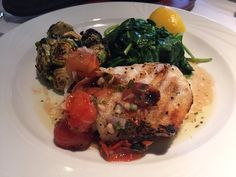 Smitty's Grill - Pasadena, CA, United States. House special: Sea bass with…