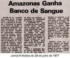 Jornal A Notícia - 28/07/1977