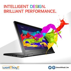 Get the Job Done with Ease. The Widest Rage of Best Brands in Laptops, only at www.wantITbuyIT.com