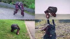 New Technology Gadgets, Futuristic Technology, Cool Technology, Cool Gadgets To Buy, Gadgets And Gizmos, Tech Gadgets, Nouveaux Gadgets, Robotics Projects, Arte Robot