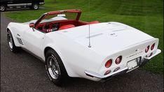 Lets see your white Corvettes - CorvetteForum - Chevrolet Corvette Forum Discussion Old Corvette, Classic Corvette, Chevrolet Corvette, Chevy, Corvette Convertible, Unique Cars, Amazing Cars, Hot Cars, Cars