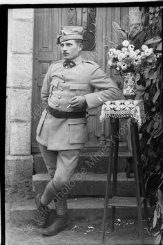 Blue Army, World War I, Retro, Troops, Wwii, Polish, Military, France, Image
