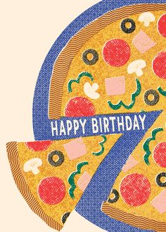 Advocate-Art London - Marbella - New York Happy Birthday Art, Birthday Text, Happy Birthday Greetings, It's Your Birthday, Birthday Messages, Birthday Images, Birthday Quotes, Happy Birthday Illustration, Bday Cards