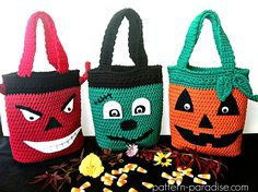 Free crochet pattern for graphed Halloween headband by pattern-paradise.com #crochet #patternparadisecrochet #headband #Halloween