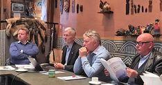 Russisk sluttspill i Harstad / Русский эндшпиль в Харстаде Norway, Affair, Investing