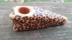 Leopard pipe
