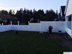 staket,plank British Home, Plank, Backyard Landscaping, Landscape Design, Tapestry, Blog, Handmade, Image, Decor