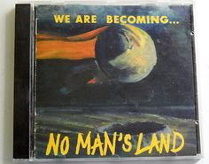 No-Mans-Land-We-Are-Becoming-CD
