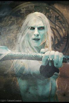 Prince Nuada - Hellboy II