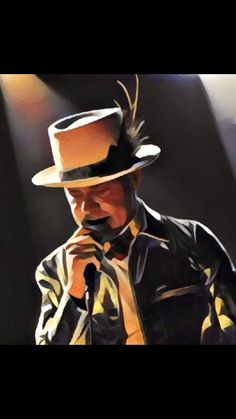 Gord Downie of The Tragically Hip. Love this man, his music and his compassion. Artist of photo unknown but someone with amazing talent Canadian Tattoo, Love Him, My Love, Graphic Design Projects, Amazing People, My Favorite Music, Compassion, Tattoos For Guys, Closer