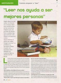 """""""Leer nos ayuda a ser mejores personas"""" - Entrevista a Liliana Cinetto (Parte 1 de 2)"""