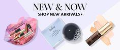 NEW & NOW SHOP NEW ARRIVALS >