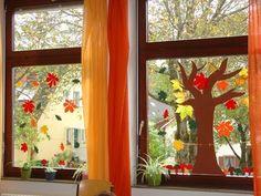 výzdoba do okna