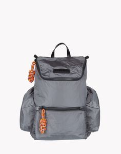 Dsquared² Hiro Backpack in Gray for Men (Grey) | Lyst