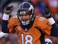 Peyton & BroncosCR3W Love OMAHA: #OmahaCR3W #Broncos #SDvsDENPlayoff #PeytonManning#BroncosCR3W   A love story - NFL.com