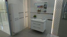 Meble łazienkowe z kolekcji Barcelona w Aura Salon Łazienek Mława. #naszemeblenaszapasja #elitameble #meblełazienkowe #elita #meble #łazienka