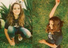 Lana Del Rey for CLASH magazine