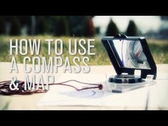HOW TO USE A COM03.14.14 -by Bio Prepper / 03.14.2014