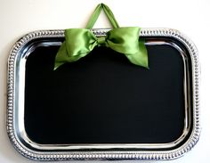 New LARGE sizeTuscan Old World French Chalkboard and by miekekanis, $35.00
