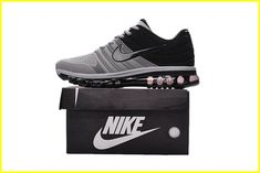 big sale 45baa 22302 Shop Runs 2017 Offer Cheap Sale Nike Air Max 2017 KPU Gray Black  Sneakers,First Hand Factory Direct Sale.