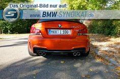 1er ///M Coupe Lightweight - 1er BMW - E81 / E82 / E87 / E88