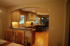 edina mn kitchen remodeling project
