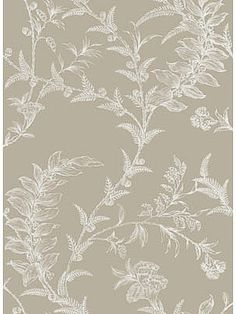 Cole & Son LUDLOW TAUPE Wallpaper