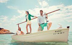 Campanha Formentera Mandi Verão 2013!