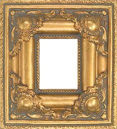 FRAMESuse some gold accenting