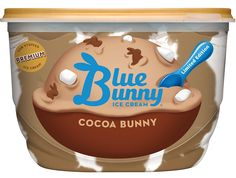 Chocolate frozen dairy dessert, marshmallow and fudge swirls, chocolaty dipped almonds. Blue Bunny Ice Cream, Cookie Flavors, Snap Food, Snack Recipes, Snacks, Like Chocolate, Rocky Road, Time To Eat, Oreo Cookies