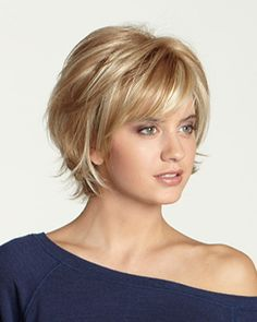 Tampa Monofilament Synthetic Wig by Dream USA