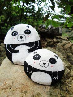 panda & dad